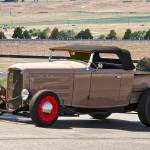 """""""1932 Ford"""