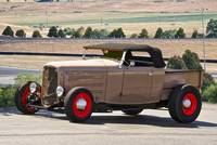1932 Ford 'Rare and Original' Roadster Pickup