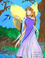 Spring Faerie new signature