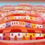 """Pueblo"" by charker"