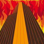 """No665 My The Towering Inferno minimal movie poster"" by Chungkong"
