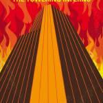 """No665 My The Towering Inferno minimal movie poster"" by Chungkong"