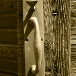 """Rusted Door Handle"" by rhamm"