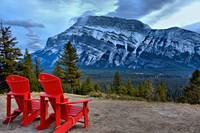Red Chair Mountain
