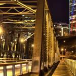 """Night Bridge"" by Justin1909"
