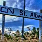 """""""Welcome to St Albert"""" by Justin1909"""