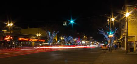 Whyte Ave