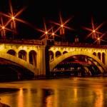 """Calgary Bridge"" by Justin1909"