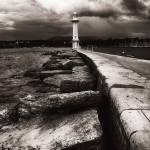 """Lighthouse On Lake Geneva"" by George_Oze"