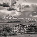 """Grand-Tetons-1796-Edit"" by dawilson"
