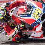 """MotoGP Grand Prix of the Americas, 2016"" by dawilson"