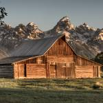 """Grand-Tetons-1207_08_09_10_11-Edit"" by dawilson"