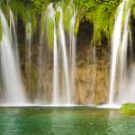 """Waterfall in Croatia"" by raetucker"