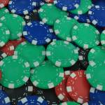 """Poker Chips"" by rhamm"
