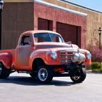 """""""1948 Studebaker"""