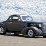"""1938 Chevrolet Master Coupe"" by FatKatPhotography"