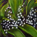 """Lily of the valley"" by boyan"