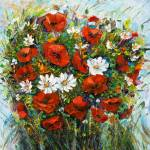 """Flower bouquet"" by boyan"