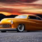 """1950 Mercury Custom 1"" by FatKatPhotography"