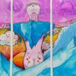 """Deity of Balance"" by DietiesOfArt"