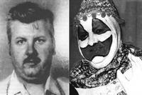 John Wayne Gacy Mug Shot Serial Killer And Clown 1