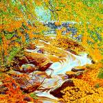 """""""THE RIVER"""" by ArtTylers"""