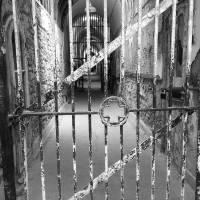 Prison Gate Art Prints & Posters by Stephen Harriger