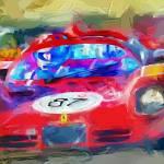 """""""Tony Adomowitz"""" by ArtbySachse"""