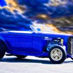"""""""1932 Ford Roadster"""