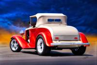 1932 Chevrolet Roadster 'Journeys End' I