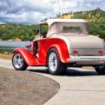 """1932 Chevrolet Roadster"