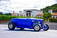 1932 Ford 'Mad Dog 20 20' Roadster