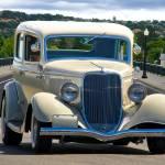 """""""1933 Ford Tudor Sedan"""" by FatKatPhotography"""