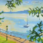 """Riverside Park"" by rogerwhite"