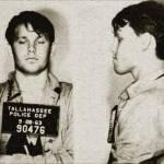 """Young Jim Morrison Mug Shot 1963 Pencil Pastels Go"" by RubinoFineArt"