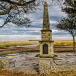 """Ponce De Leon Monument"" by PaulCoco"