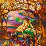 """Lost love Fairy  series 4"" by ArtTylers"