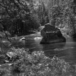 """Yosemite Merced River"" by Mun_Sing"