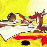 """""""Pop Art Still Life"""" by GregB"""