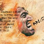"""""""Anger"""" by GregB"""