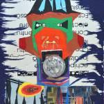 """samurai"" by cosminmarinescu"