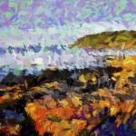 """""""Sea Shore"""" by GregB"""