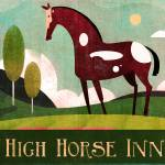 """High Horse Inn"" by MartinWickstrom"