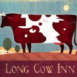 """cow_sign"" by MartinWickstrom"