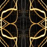 """ABSTRACT LIGHT STREAKS #240"" by nawfalnur"