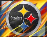 Pittsburgh Steelers Football