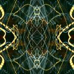 """ABSTRACT LIGHT STREAKS #242"" by nawfalnur"