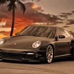 """""""Porsche 911"""