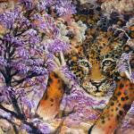 """leopard FA"" by ArtSamadhi"
