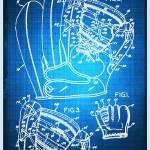"""glove"" by RubinoFineArt"